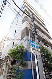 インフィニティー湘南[4階]の外観