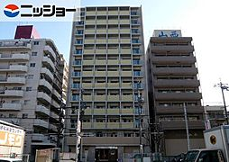ASレジデンス千代田[8階]の外観