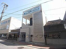 WEST9京都駅[108号室]の外観
