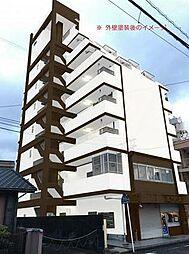 宮崎県宮崎市末広1丁目の賃貸マンションの外観