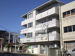 大日町ハイツ村[4階]の外観