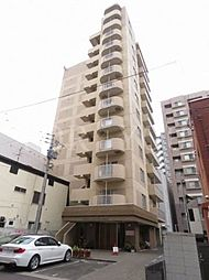 パルクアレース・ダハイム[11階]の外観