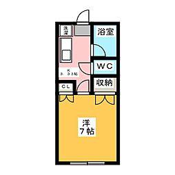 八木山動物公園駅 2.3万円