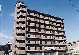 イーストパル博多[3階]の外観