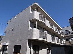 Petal[2階]の外観