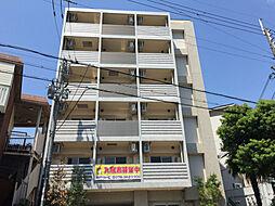 カーヨパレス鳴尾[6階]の外観