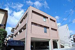 ヴァローレ桂[2階]の外観