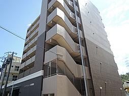 インタービレッジ高岡駅前[7階]の外観