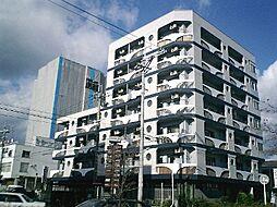 大津におの浜小堀マンション[4階]の外観