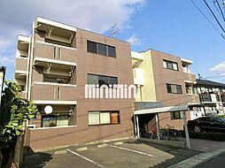 愛知県東海市荒尾町金山の賃貸マンションの外観