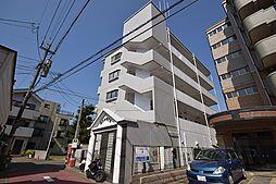 第8川崎ビル[5階]の外観