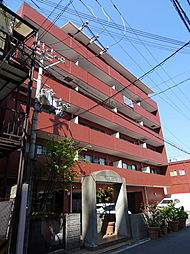メゾンミチヨ[5階]の外観