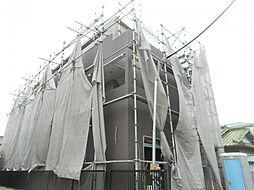 大阪府堺市西区浜寺石津町中3丁の賃貸アパートの外観