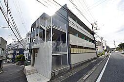 JR総武線 西船橋駅 徒歩10分の賃貸アパート