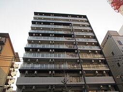 エステムプラザ神戸大開通ルミナス[10階]の外観