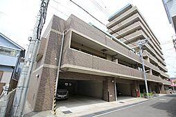 ドルフ神戸春日野坂[9階]の外観