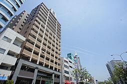 兵庫県神戸市兵庫区水木通1丁目の賃貸マンションの外観