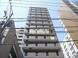 ダイナコートエスタディオ博多[3階]の外観