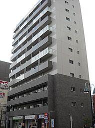 ジィクシア湘北[907号室]の外観