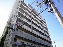 メリーパレス[8階]の外観