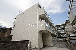 小田急小田原線 本厚木駅 徒歩10分の賃貸アパート
