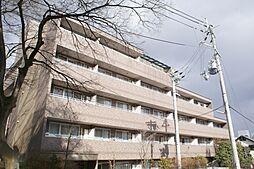 クレセント夙川[2階]の外観