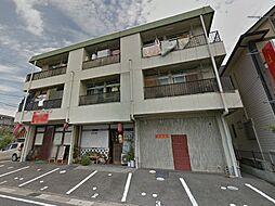 サントリービル[3階]の外観