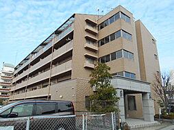 サンサーラ21 II[2階]の外観