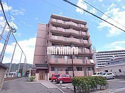 ルネスグロリア[1階]の外観