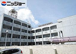 ビジネスマンション太平洋[3階]の外観