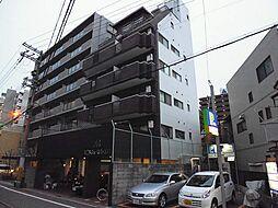 FORUM福島・玉川[3階]の外観