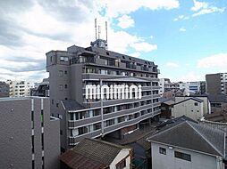 エステート・モア・高宮REVE[5階]の外観