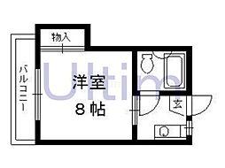 丹波橋駅 3.6万円