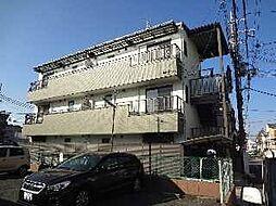 大阪府守口市寺方錦通1丁目の賃貸マンションの外観