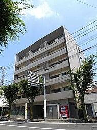 コモグランデ[3階]の外観