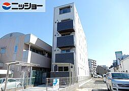 FortunaKanayama[1階]の外観