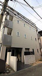 K' s-place[2階]の外観