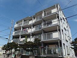 愛知県岡崎市緑丘2丁目の賃貸マンションの外観