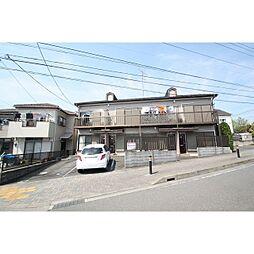 [テラスハウス] 神奈川県綾瀬市深谷南2丁目 の賃貸【/】の外観