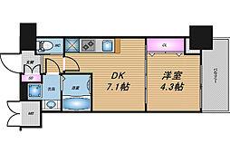 西中島南方駅 9.2万円