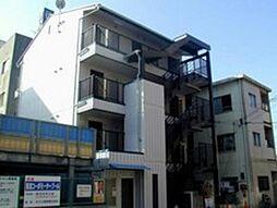 ピュアハウス[4階]の外観