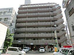 KマンションNo.6[703号室]の外観