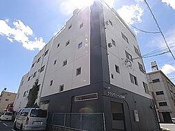 兵庫県姫路市南車崎2丁目の賃貸マンションの外観