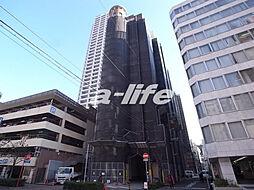 アパタワーズ神戸三宮[420号室]の外観