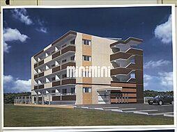 仮)Grandir Barajima[1階]の外観