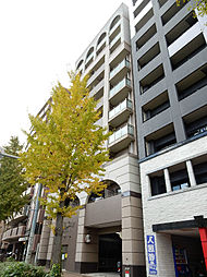 アクアシティ博多[8階]の外観