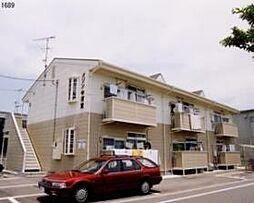 メゾン中須賀[101 号室号室]の外観