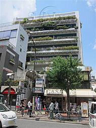 新戸山ビル[7F-A号室]の外観