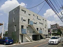 Kフラッツ[2階]の外観