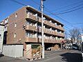 メープル東札幌